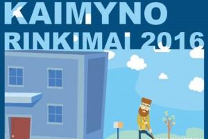 metu kaimyno rinkimai