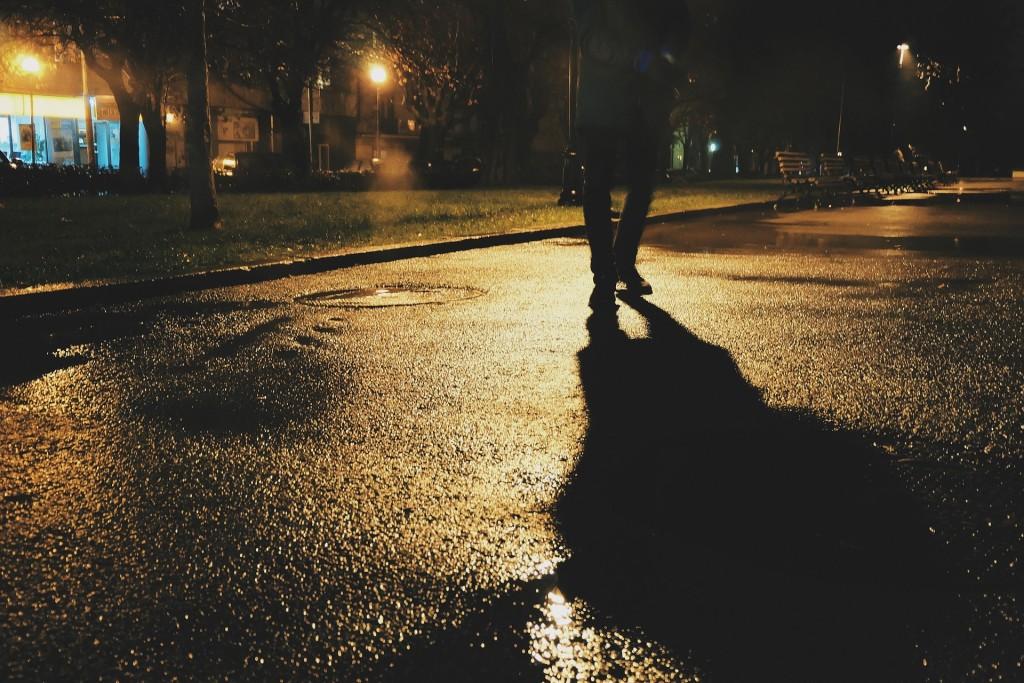 Kauniečiai įvardijo vietas, kuriose naktį jaučiasi nesaugiai.