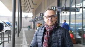 Architektas Gintaras Balčytis
