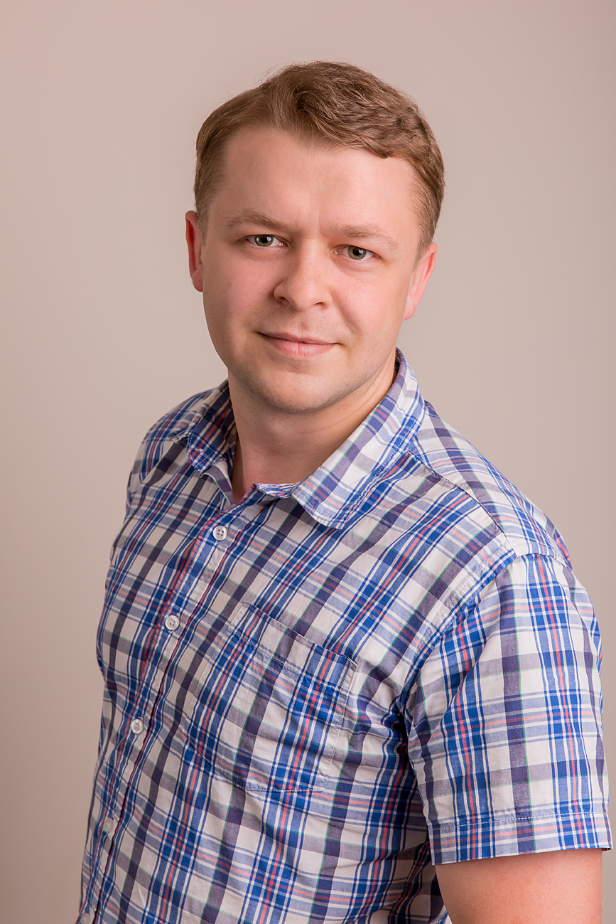 """""""Namų priežiūros centro"""" klientų asmeninis vadybininkas Povilas Nemura yra vertinamas klientų."""