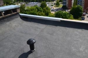 Netvarkingas, neapšiltintas stogas iššvaisto iki 30 proc. namo šilumos.