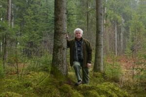 Gamtininkas, aplinkosaugininkas Selemonas Paltanavičius
